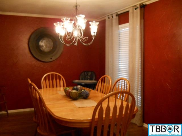 2605 Olympia Drive, Temple TX 76502 - Photo 2