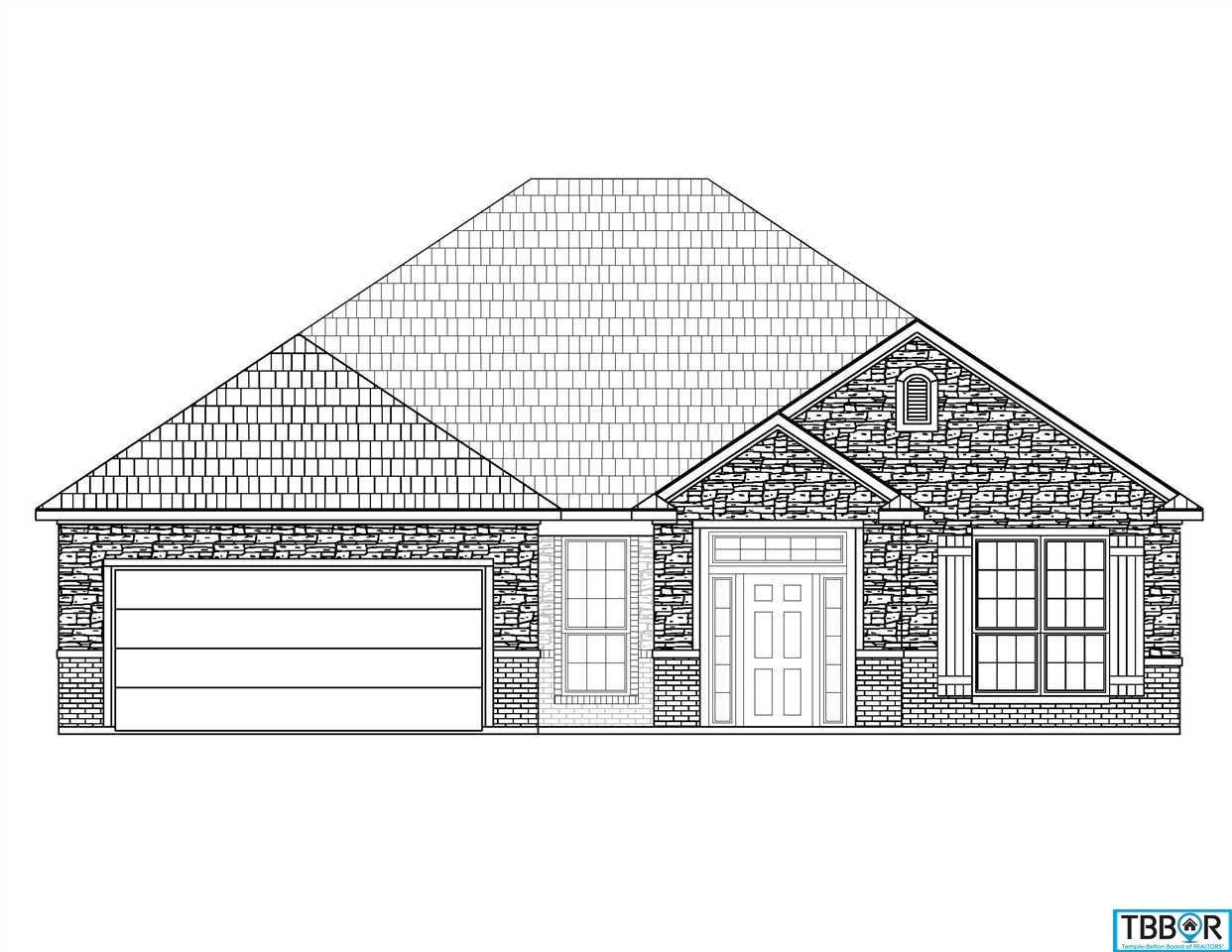 8105 Iron Gate, Temple TX 76502 - Photo 1