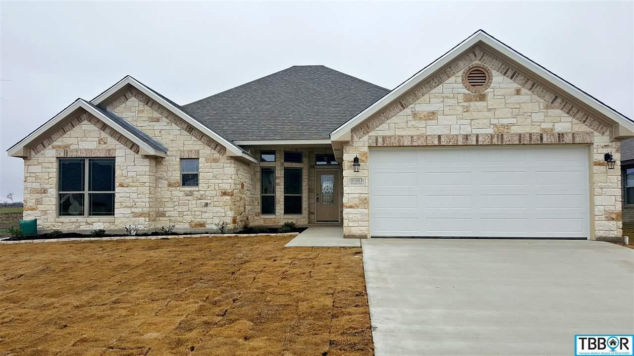 2920 Crystal Ann, Temple TX 76502