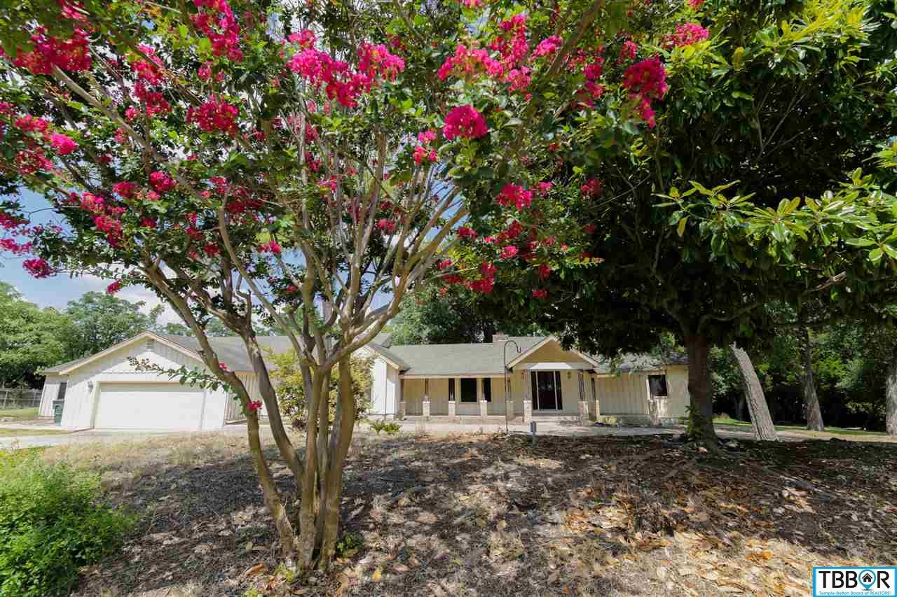 3512 Magnolia Blvd., Temple TX 76502 - Photo 1