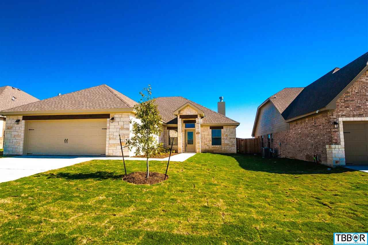 2925 Crystal Ann Dr, Temple TX 76502 - Photo 1