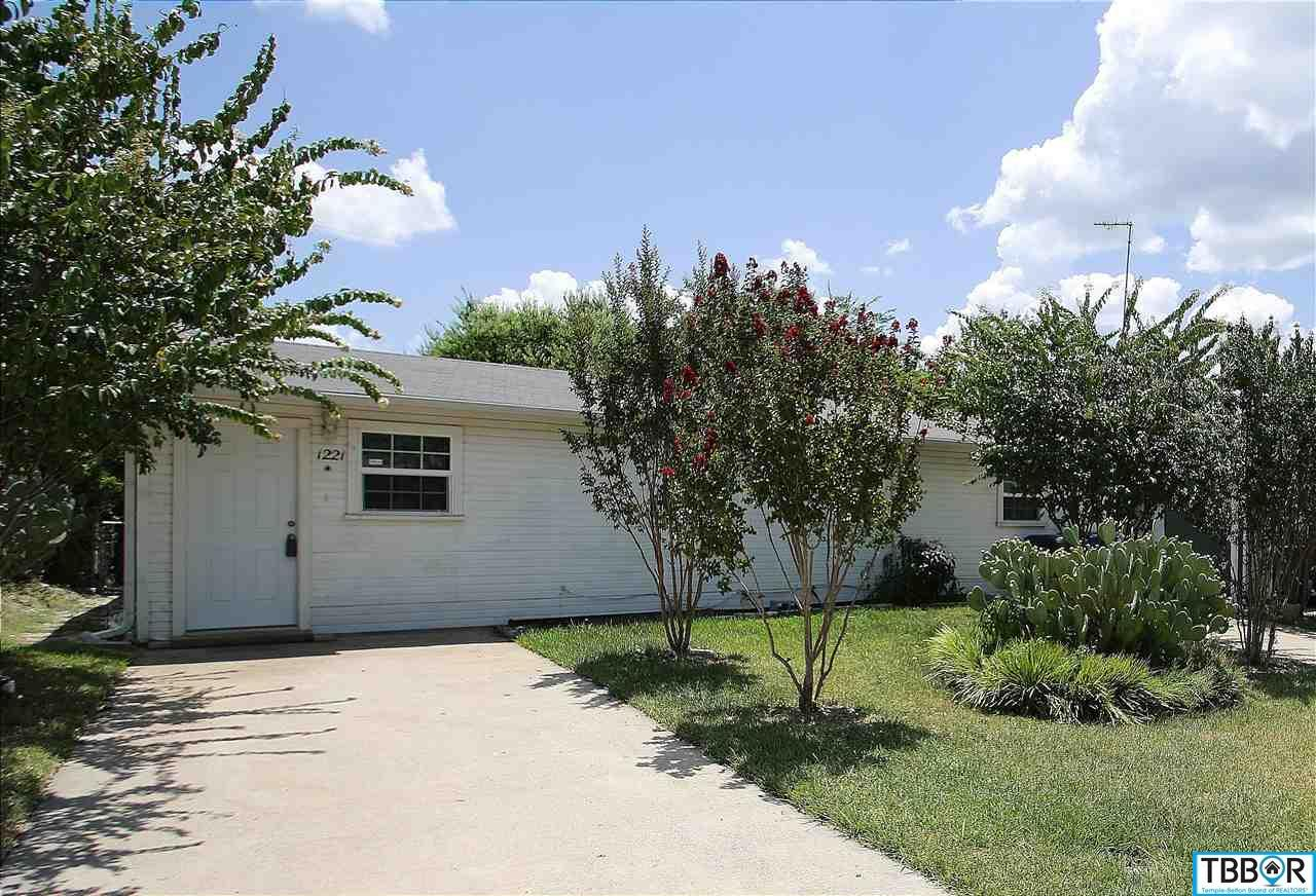 1221 S 3rd, Copperas Cove TX 76522 - Photo 2