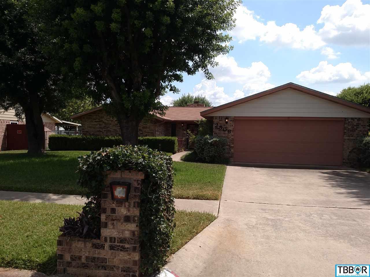 2506 Felix Rd, Killeen TX 76543 - Photo 1