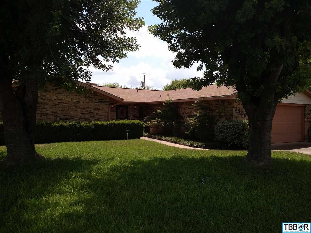 2506 Felix Rd, Killeen TX 76543 - Photo 2