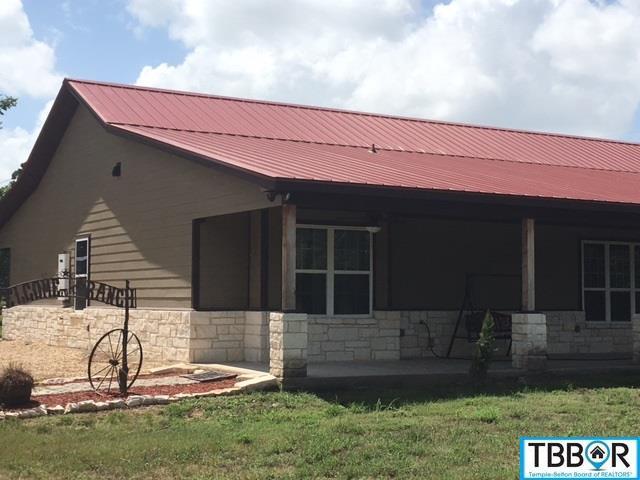 12057 Landfill Road, Holland TX 76534 - Photo 1
