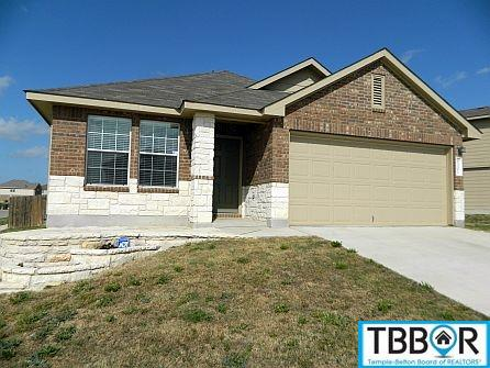 9301 Bellgrove Court, Killeen TX 76542 - Photo 1