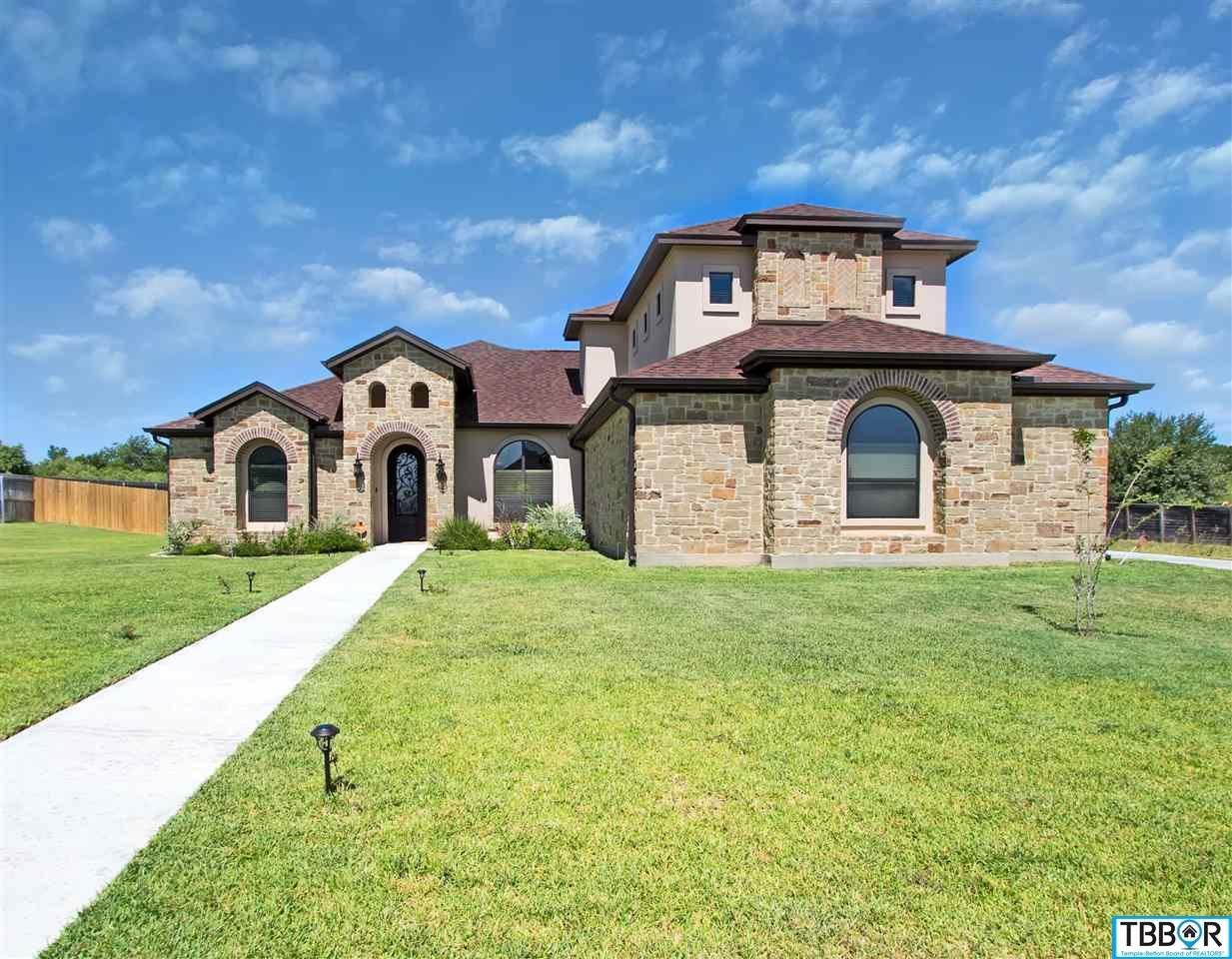 3206 Hester Way, Salado TX 76571 - Photo 1