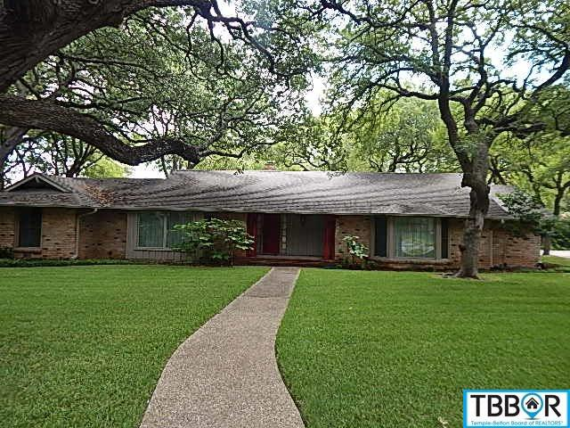 3706 Buffalo, Temple TX 76502
