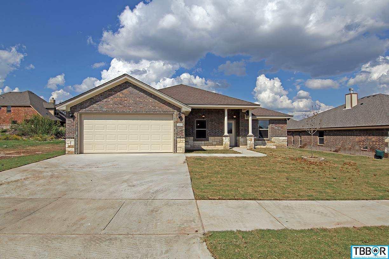2118 Yturria Drive, Belton TX 76513