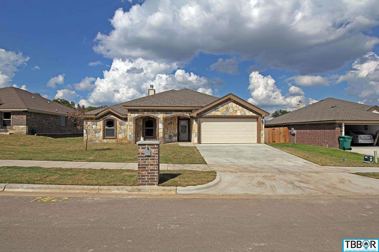 2106 Yturria Drive, Belton TX 76513 - Photo 1