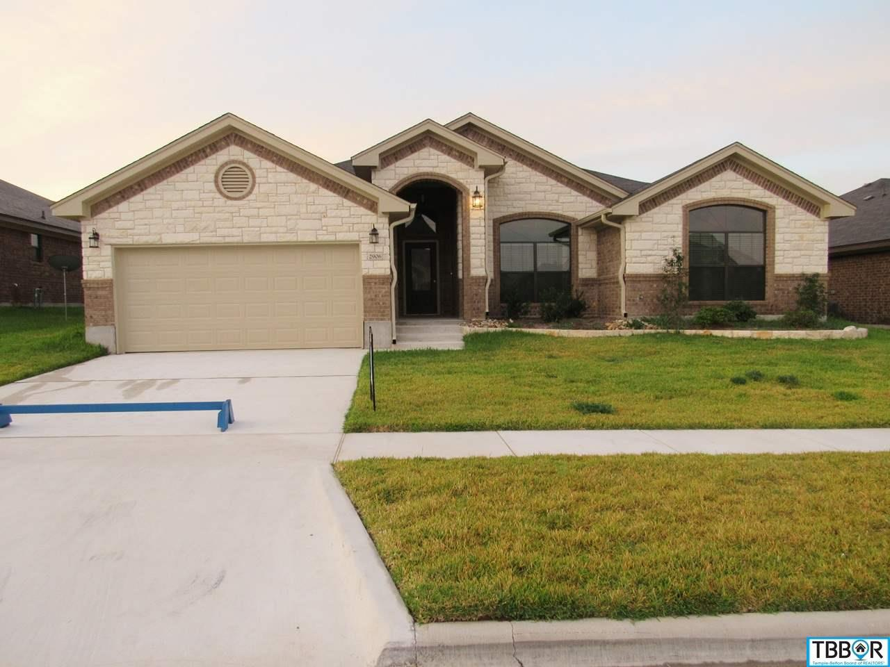 2906 Inspiration Dr., Killeen TX 76549 - Photo 1