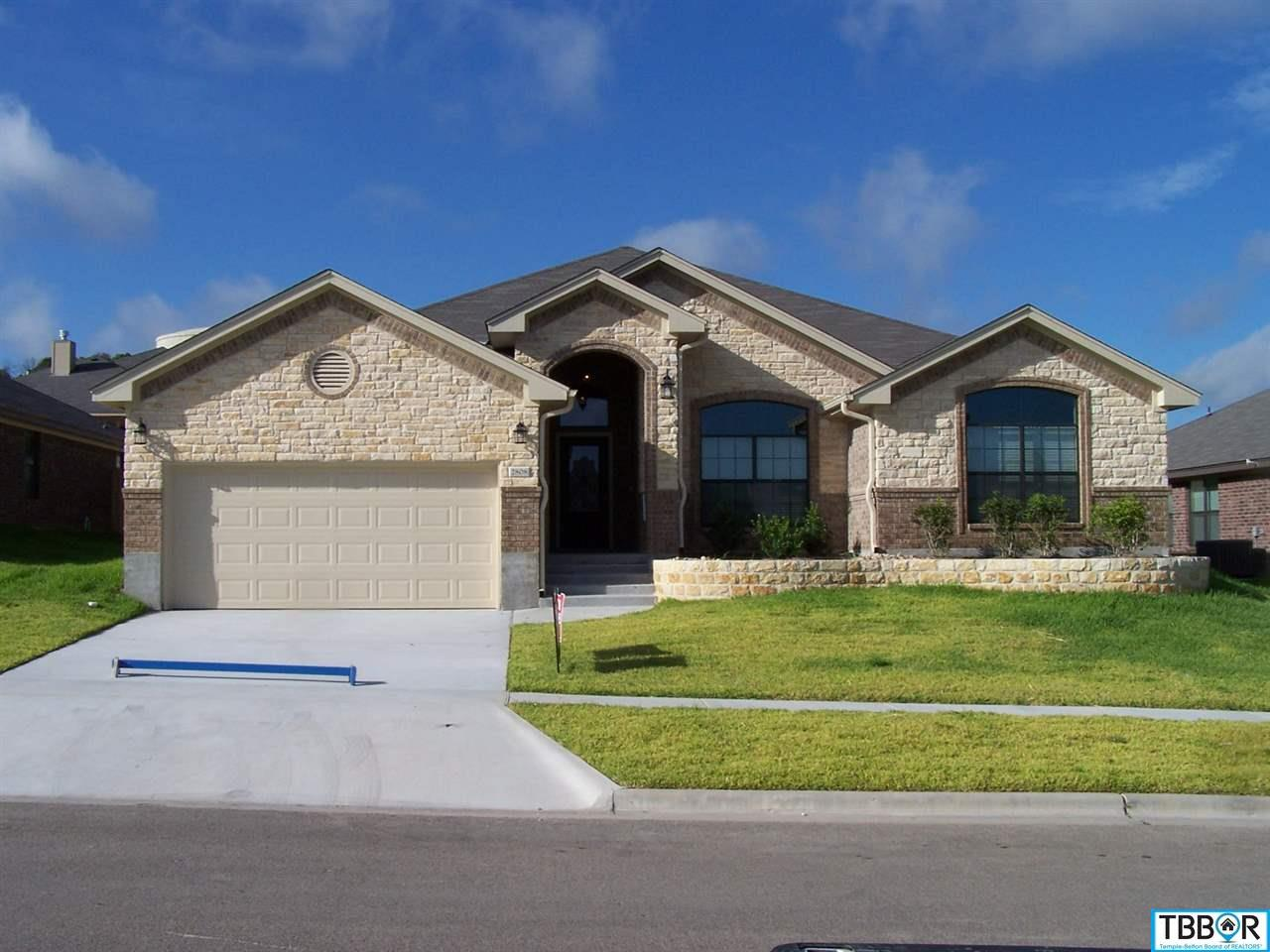 2808 Inspiration Dr., Killeen TX 76549
