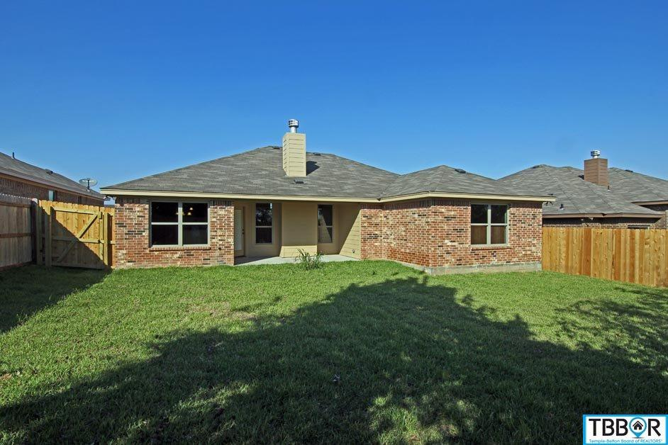 8113 Gristmill Lane, Temple TX 76502 - Photo 2