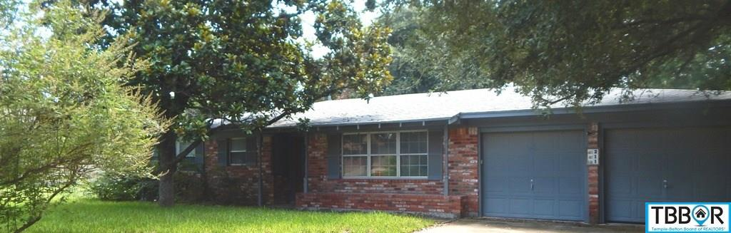 211 W Killen Lane, Temple TX 76501 - Photo 1