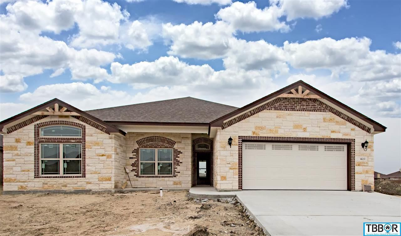 Popular the home place at jarrell Real Estate