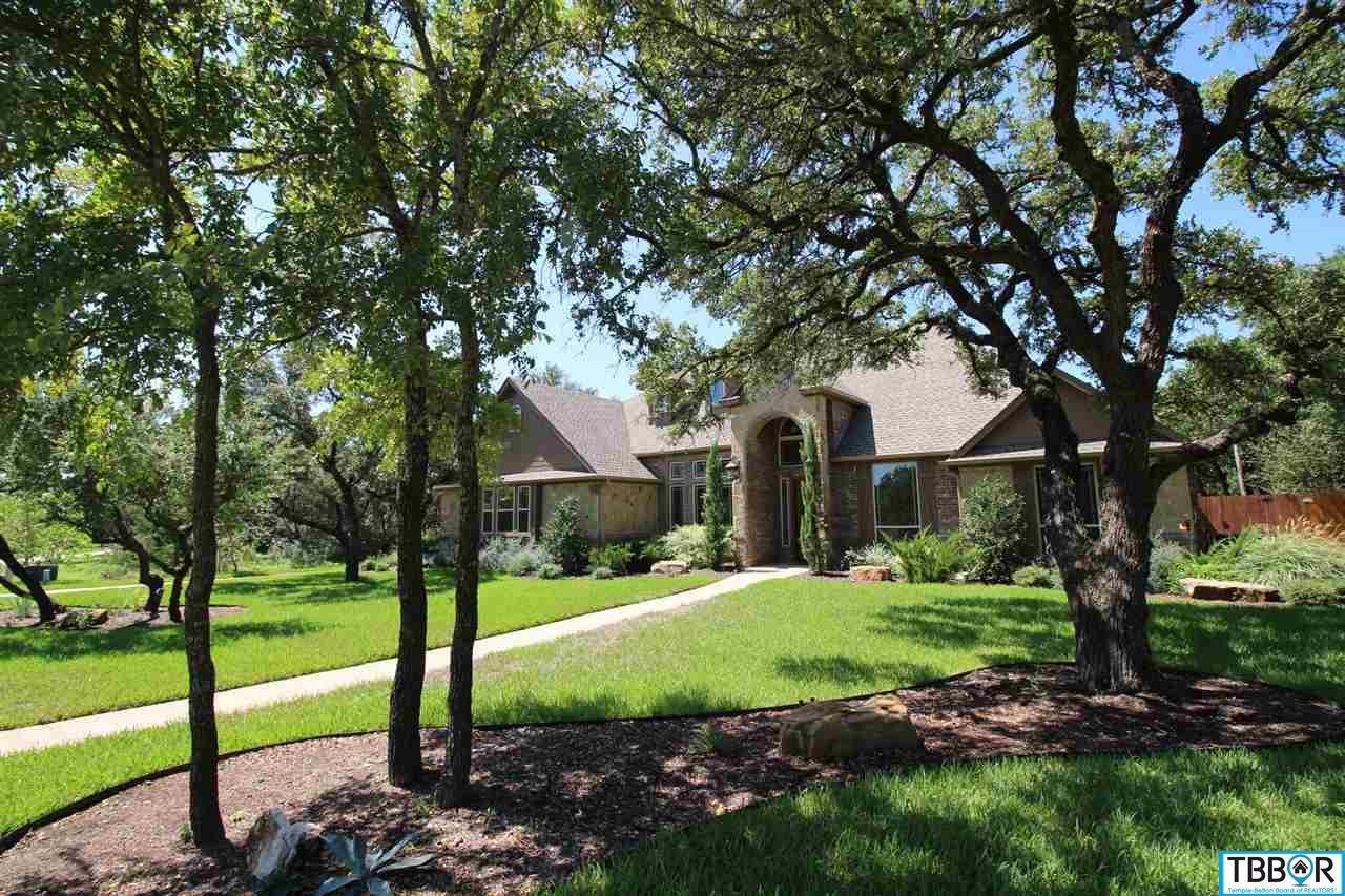 13280 Marigold, Belton TX 76513 - Photo 1
