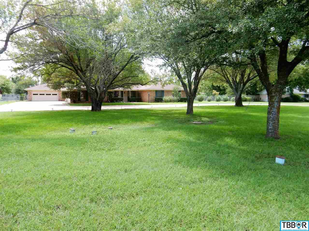 13851 Hwy 53, Temple TX 76501 - Photo 2