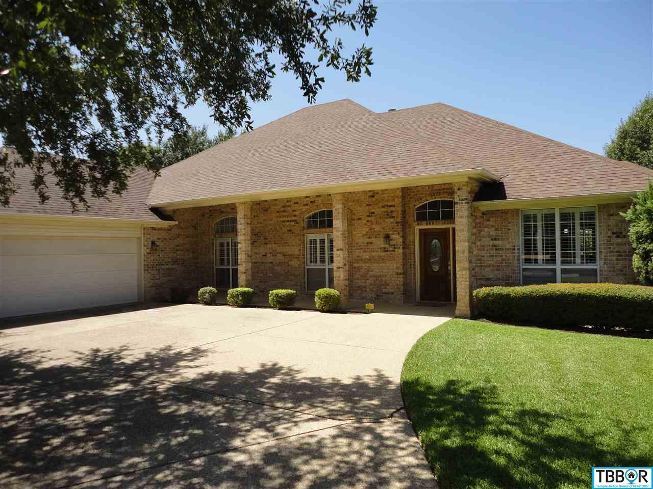 4418 Sunflower, Temple TX 76502 - Photo 1