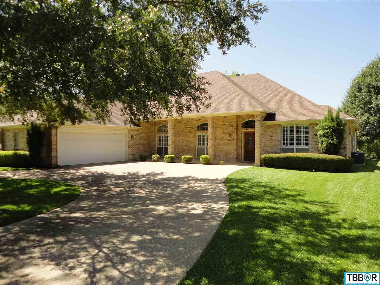 4418 Sunflower, Temple TX 76502 - Photo 2