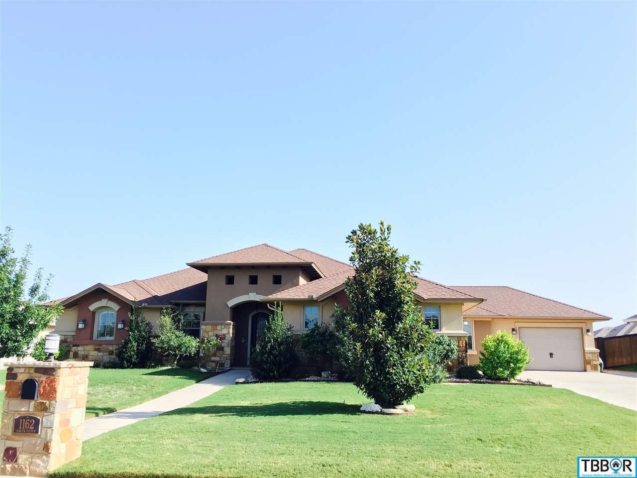 1162 Niagara Heights, Belton TX 76513 - Photo 1
