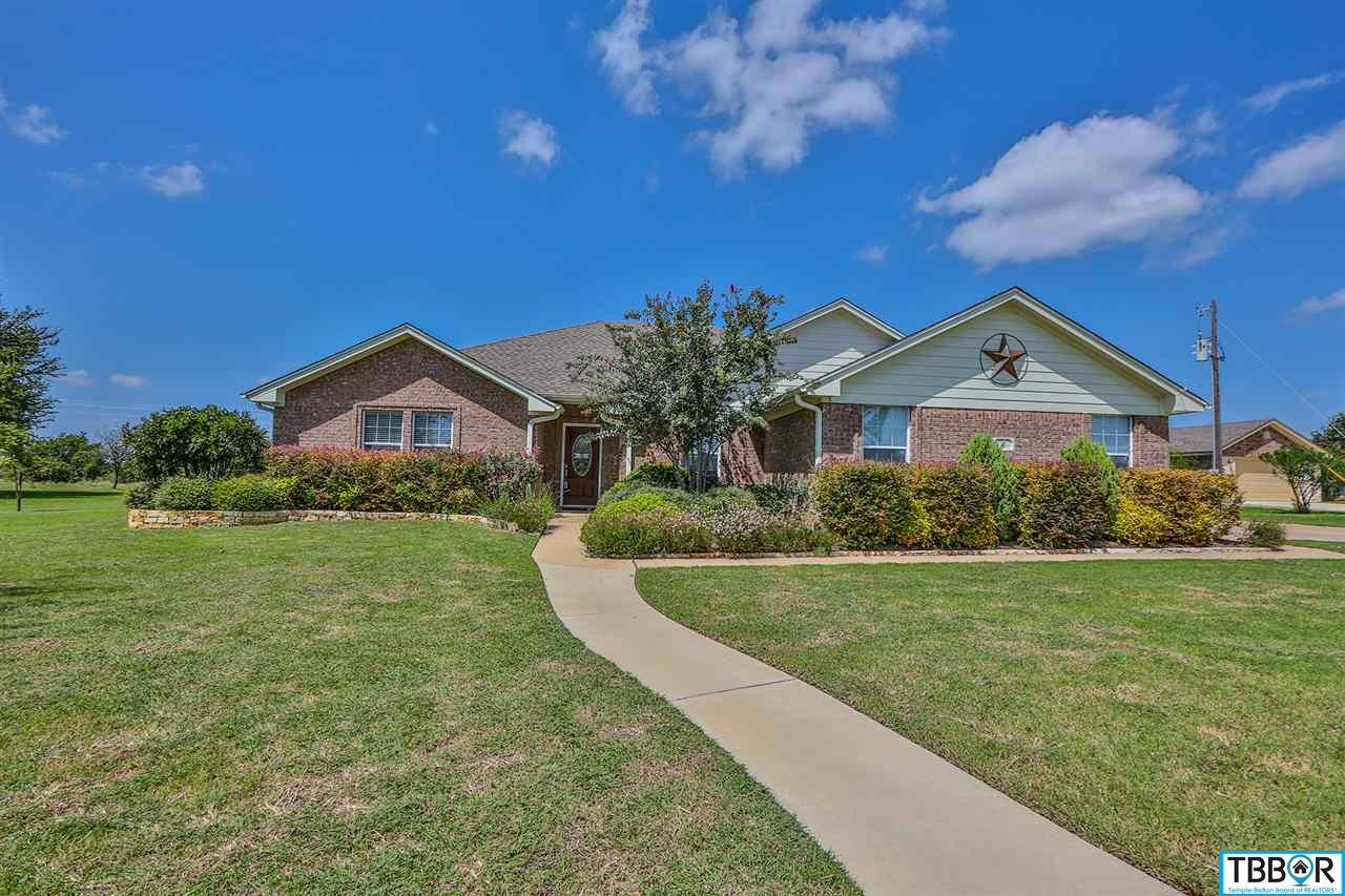 1262 Cedar Oaks Cir, Temple TX 76502 - Photo 1