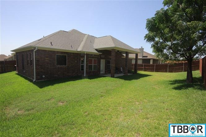 203 Coffee Tree Ct., Nolanville TX 76559 - Photo 2