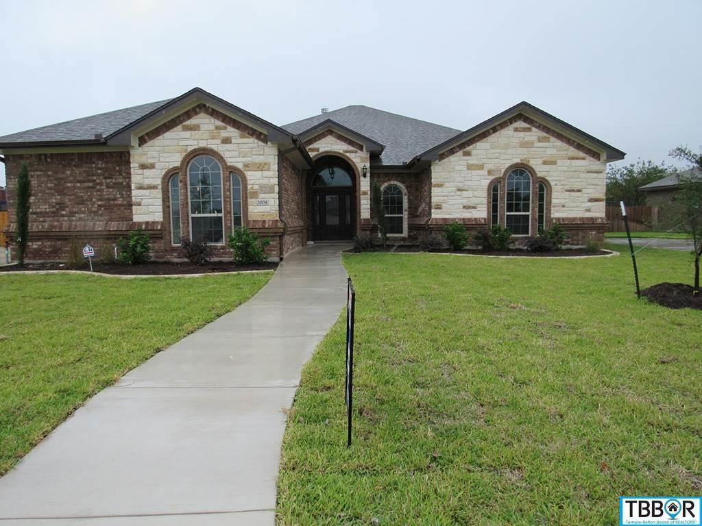 2004 Cork Oak, Harker Heights TX 76548