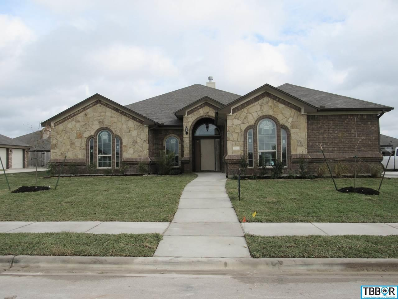 1123 Doc Whitten Dr., Harker Heights TX 76548 - Photo 1