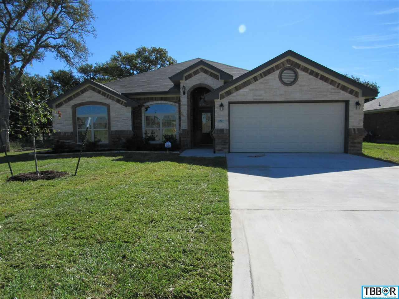 2027 Rustling Oaks, Harker Heights TX 76548 - Photo 1