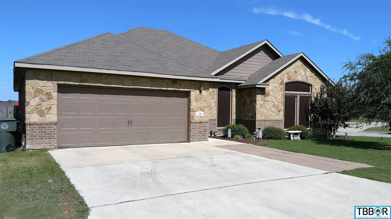 410 Westchester Ct, Temple TX 76504