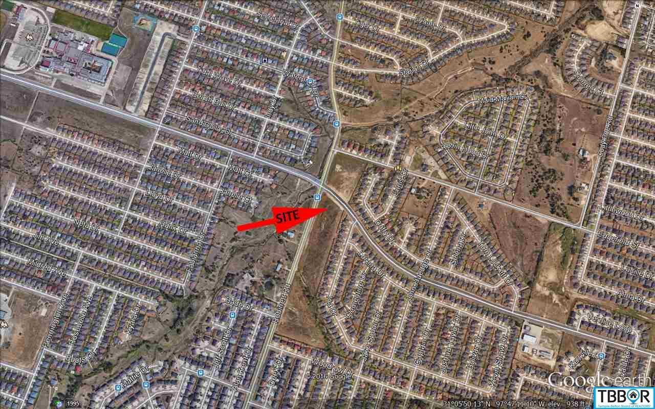 4000 Robinett Rd., Killeen TX 76549 - Photo 1