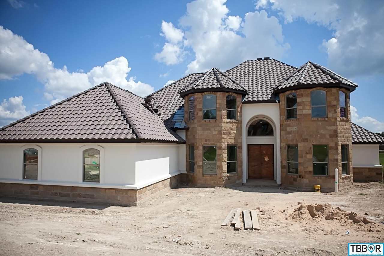 3029 Heritage Loop, Nolanville TX 76559 - Photo 1