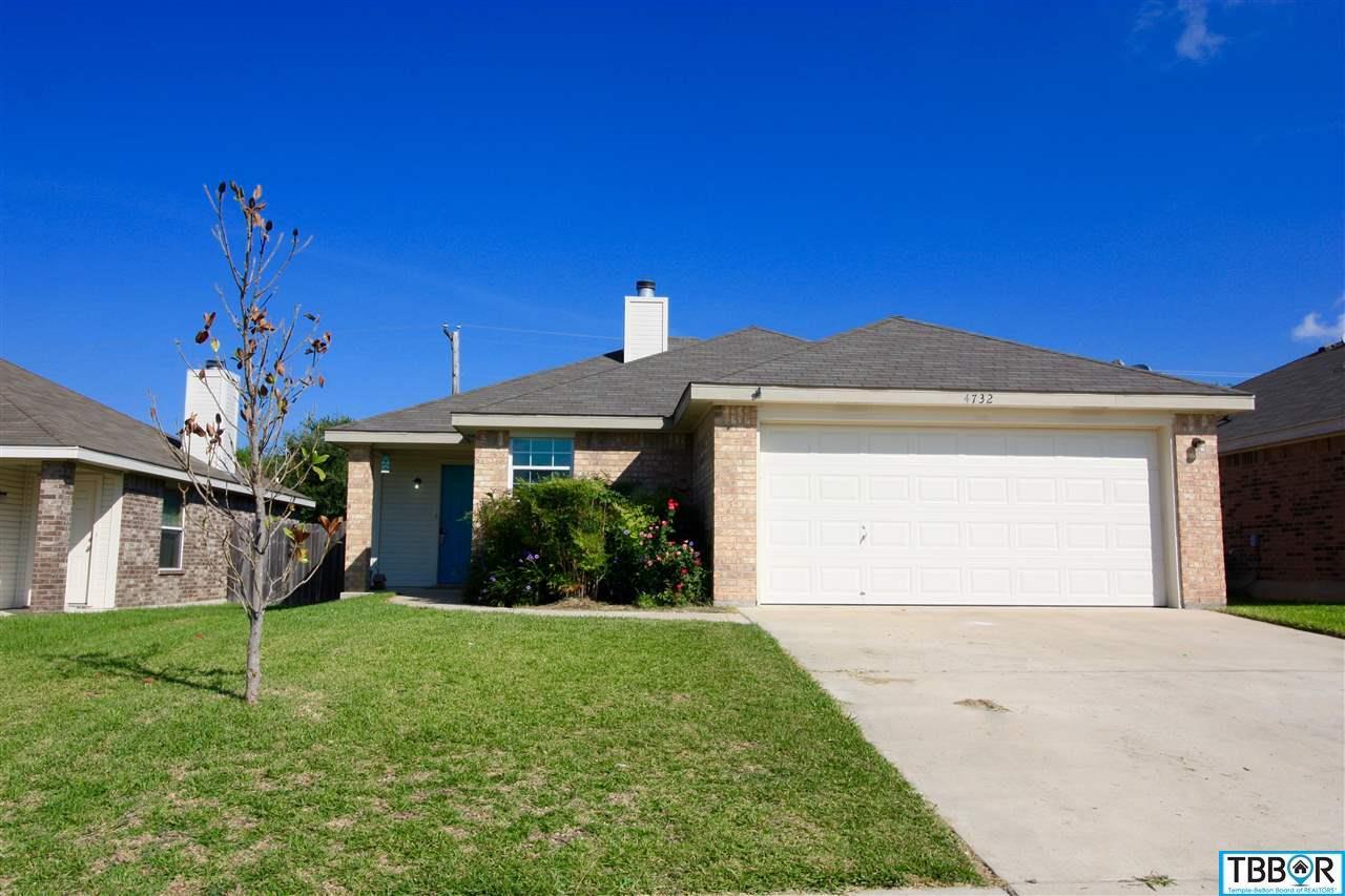 4732 Stonehaven Dr., Temple TX 76502 - Photo 2