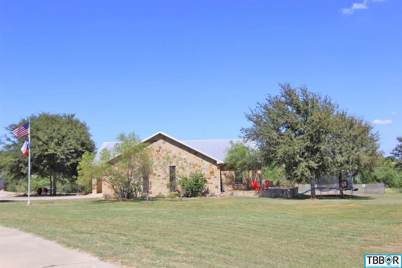 1276 Hidden Park Court, Salado TX 76571 - Photo 1