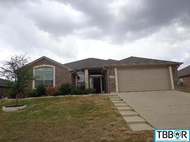 5018 Karla Way, Temple TX 76502 - Photo 1