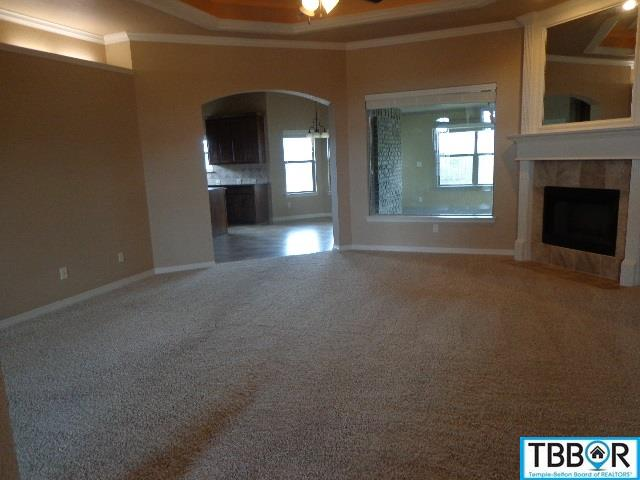 5018 Karla Way, Temple TX 76502 - Photo 2