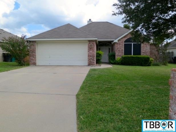 5019 Warwicke Dr, Temple TX 76502 - Photo 1