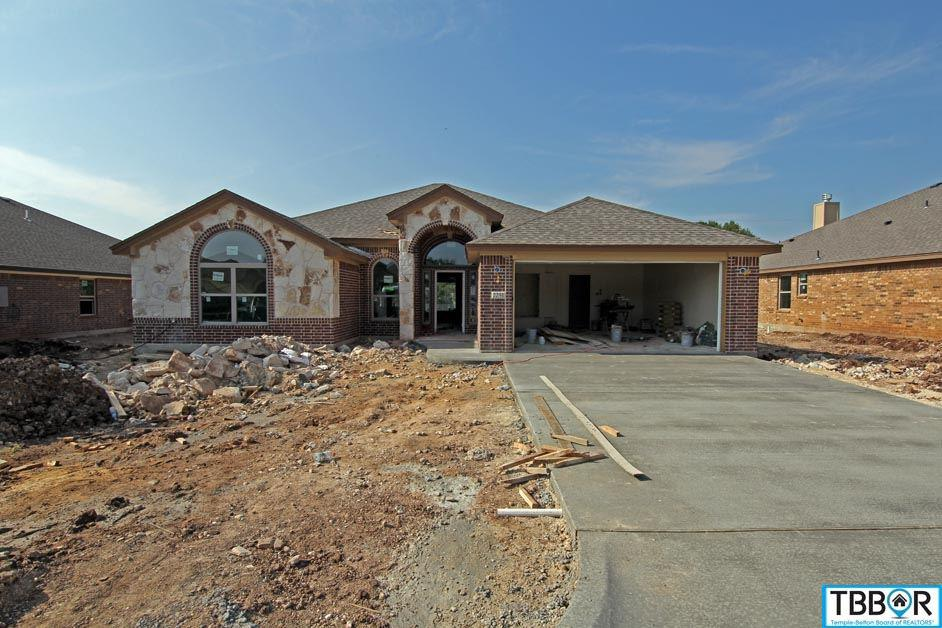 2251 Yturria Drive, Belton TX 76513 - Photo 1