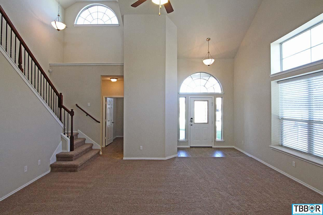 1321 Fawn Lily Drive, Temple TX 76502 - Photo 2