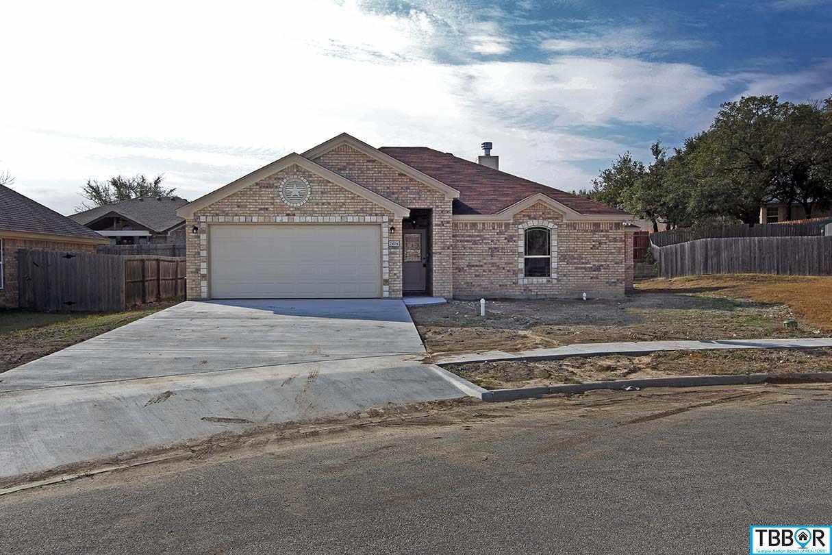 2404 Duran Drive, Killeen TX 76543 - Photo 1