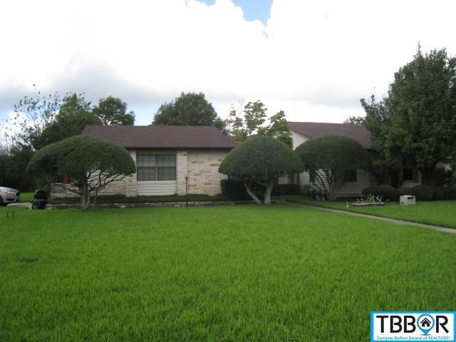 1400 Stagecoach Circle, Salado TX 76571 - Photo 2