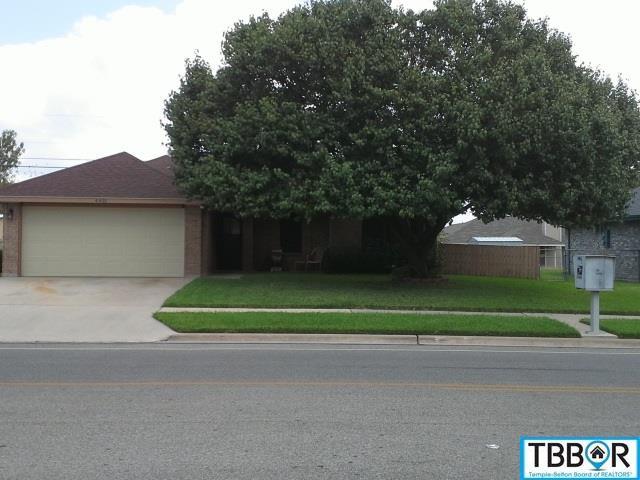 4401 Chantz, Killeen TX 76542 - Photo 1