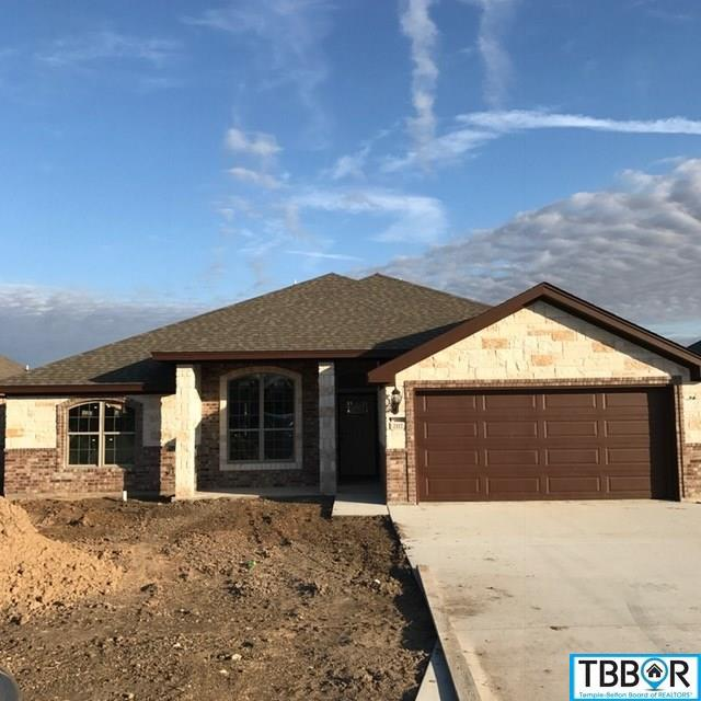 2117 Briar Hollow Dr, Temple TX 76502