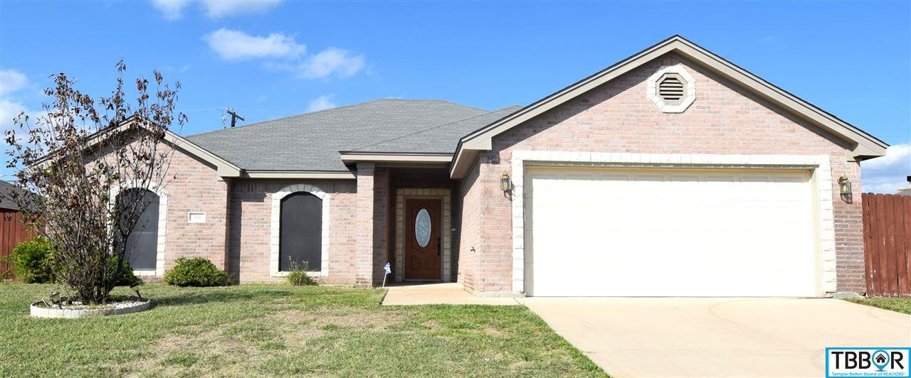 366 Nolan Ridge Dr, Nolanville TX 76559 - Photo 1