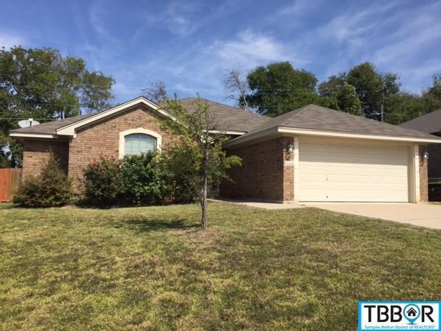 5414 Fox Hill Rd, Temple TX 76502 - Photo 1