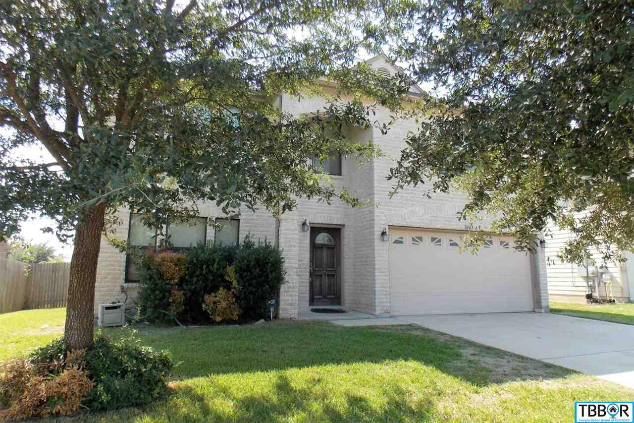 8407 Sunset Canyon, Temple TX 76502