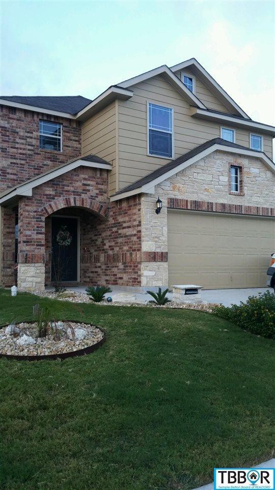 404 E Vega Ln., Killeen TX 76542 - Photo 1