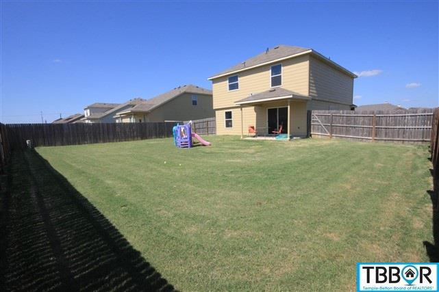 404 E Vega Ln., Killeen TX 76542 - Photo 2
