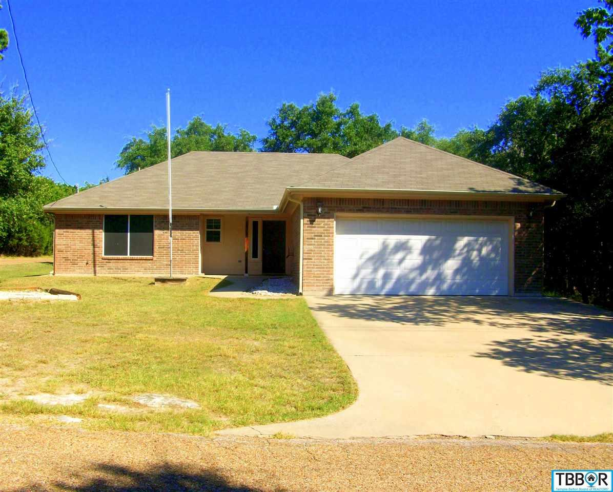 1 Coveview Drive, Belton TX 76513 - Photo 1