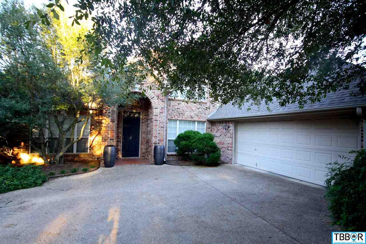 2007 Highland Drive, Salado TX 76571 - Photo 1
